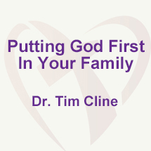 Putting God First In Your Family