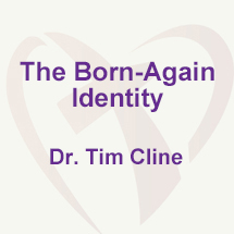 The Born-Again Identity