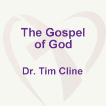The Gospel of God