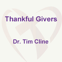 Thankful Givers